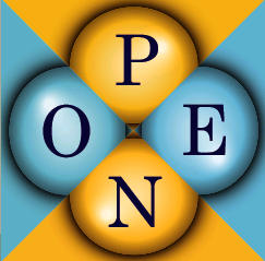 Logo of OpenMX